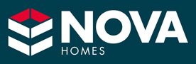 Nova Homes Logo